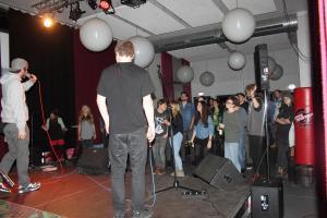 Musikerparty Jan18